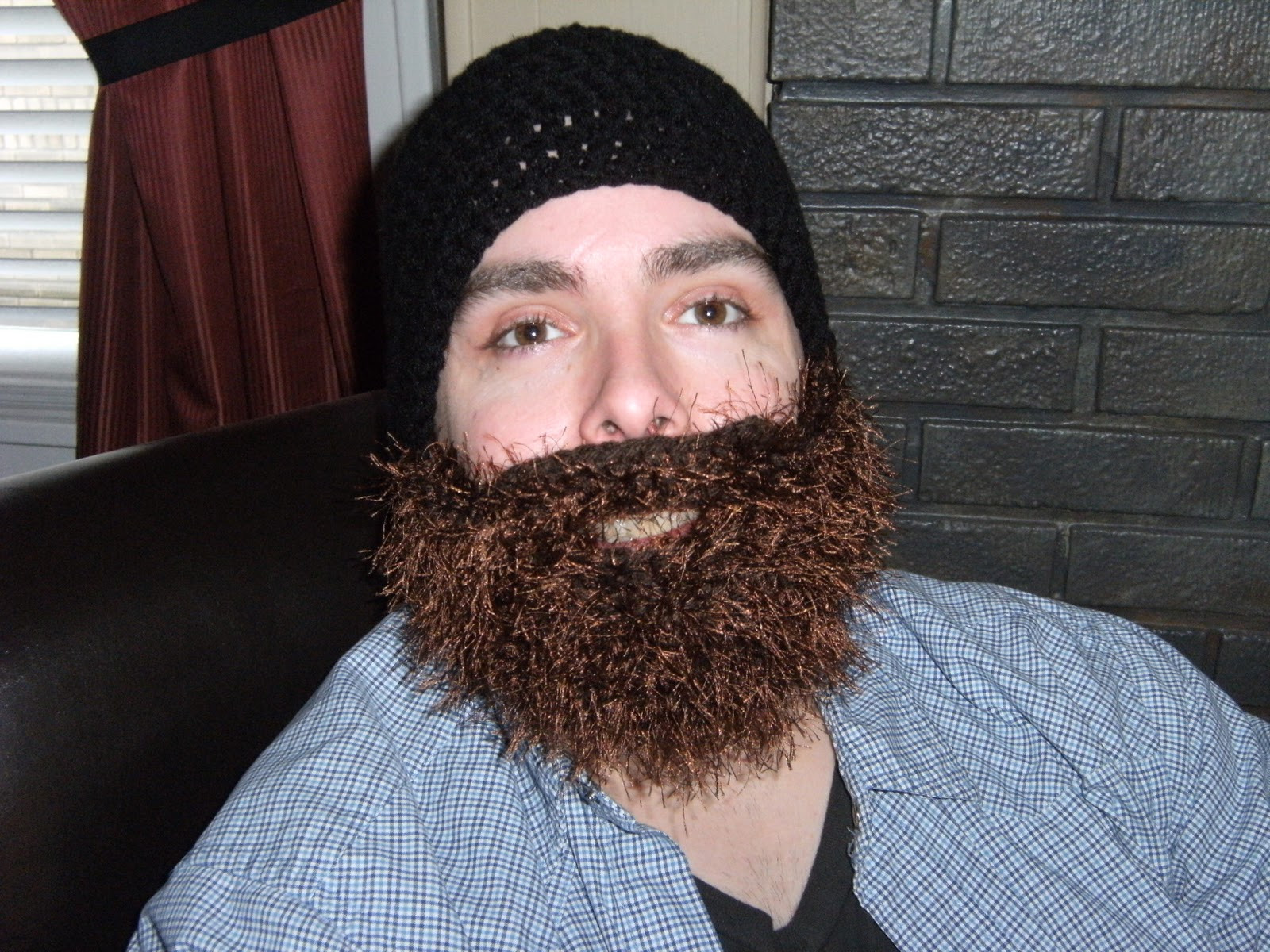 Best Of Projects Around the House Crochet Bearded Beanie Crochet Beard Hat Of Charming 44 Models Crochet Beard Hat