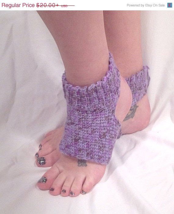 Best Of Purple Sparkle Crochet Yoga socks by Dappercatdesigns On Etsy Crochet Yoga socks Of Brilliant 48 Pictures Crochet Yoga socks