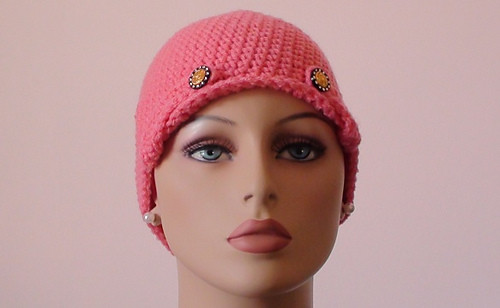 Best Of Ravelry Crochet for Cancer La S Chemo Cap Wings Like Crochet Chemo Hats Of Adorable 42 Images Crochet Chemo Hats