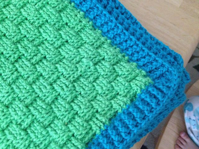 Best Of Ravelry Kierraelizabeth S Basket Weave Afghan Baby Basket Weave Crochet Baby Blanket Of Brilliant 46 Photos Basket Weave Crochet Baby Blanket