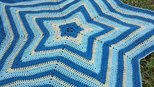 Best Of Ravelry Star Blanket Pattern by Bernat Design Studio Crochet Star Blanket Of Superb 49 Images Crochet Star Blanket