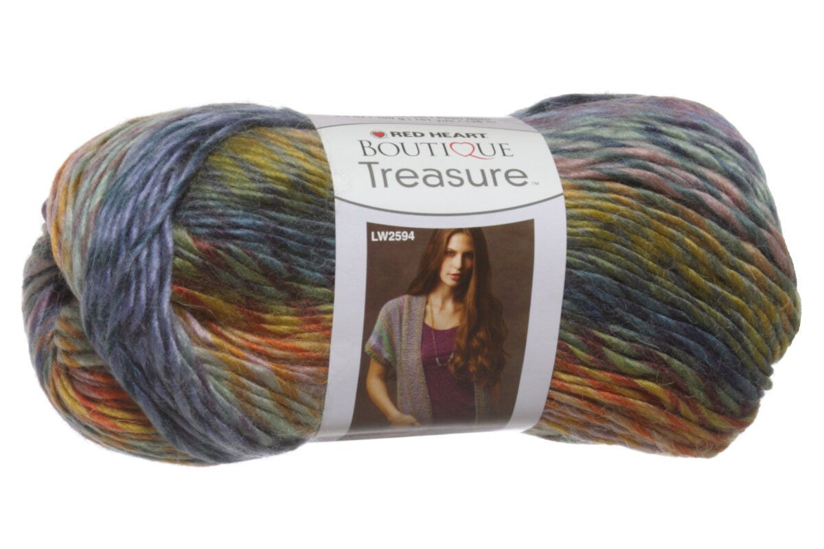 Best Of Red Heart Boutique Treasure Yarn 1930 Horizon at Jimmy Red Heart Boutique Treasure Of Unique 45 Ideas Red Heart Boutique Treasure