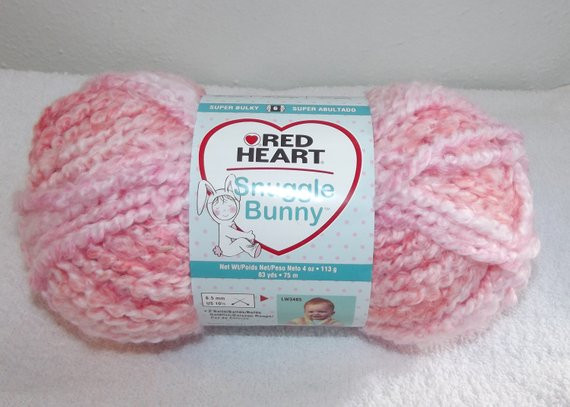 Best Of Red Heart Snuggle Bunny Flamingo Yarn Pink Bulky Yarn Pink Red Heart Bulky Yarn Of Fresh 50 Pictures Red Heart Bulky Yarn