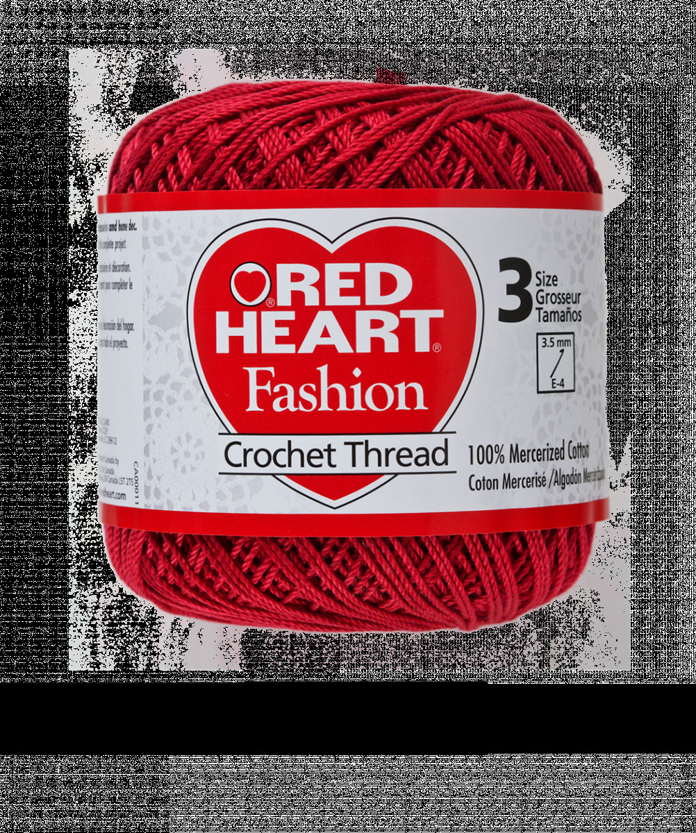 Best Of Redheart now Has Crochet Thread Red Heart Crochet Thread Size 3 Of Beautiful 42 Ideas Red Heart Crochet Thread Size 3