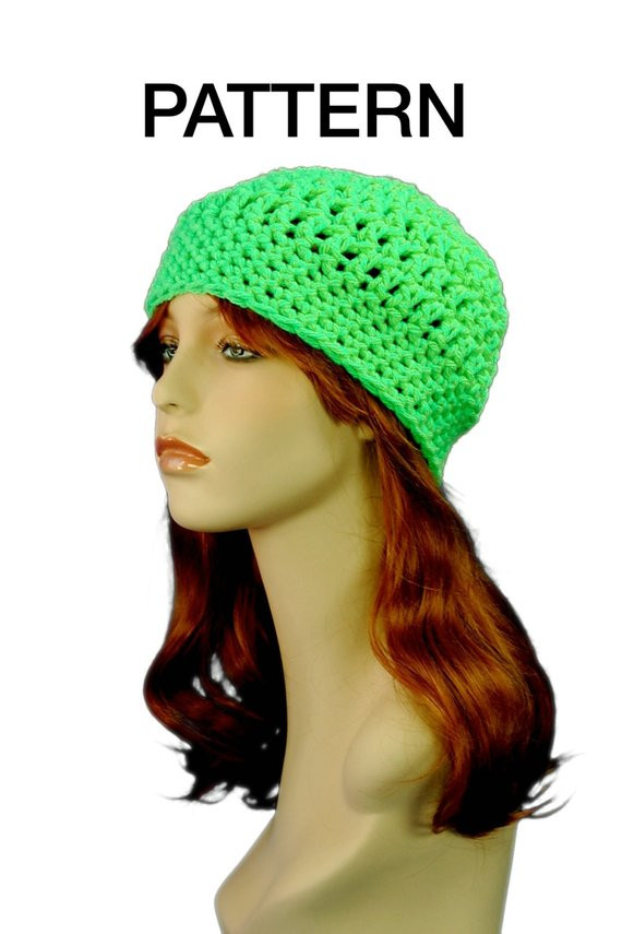 Best Of Rockland Beanie Hat Pattern Super Easy Crochet by Easy Crochet Hat Patterns for Adults Of Delightful 48 Photos Easy Crochet Hat Patterns for Adults