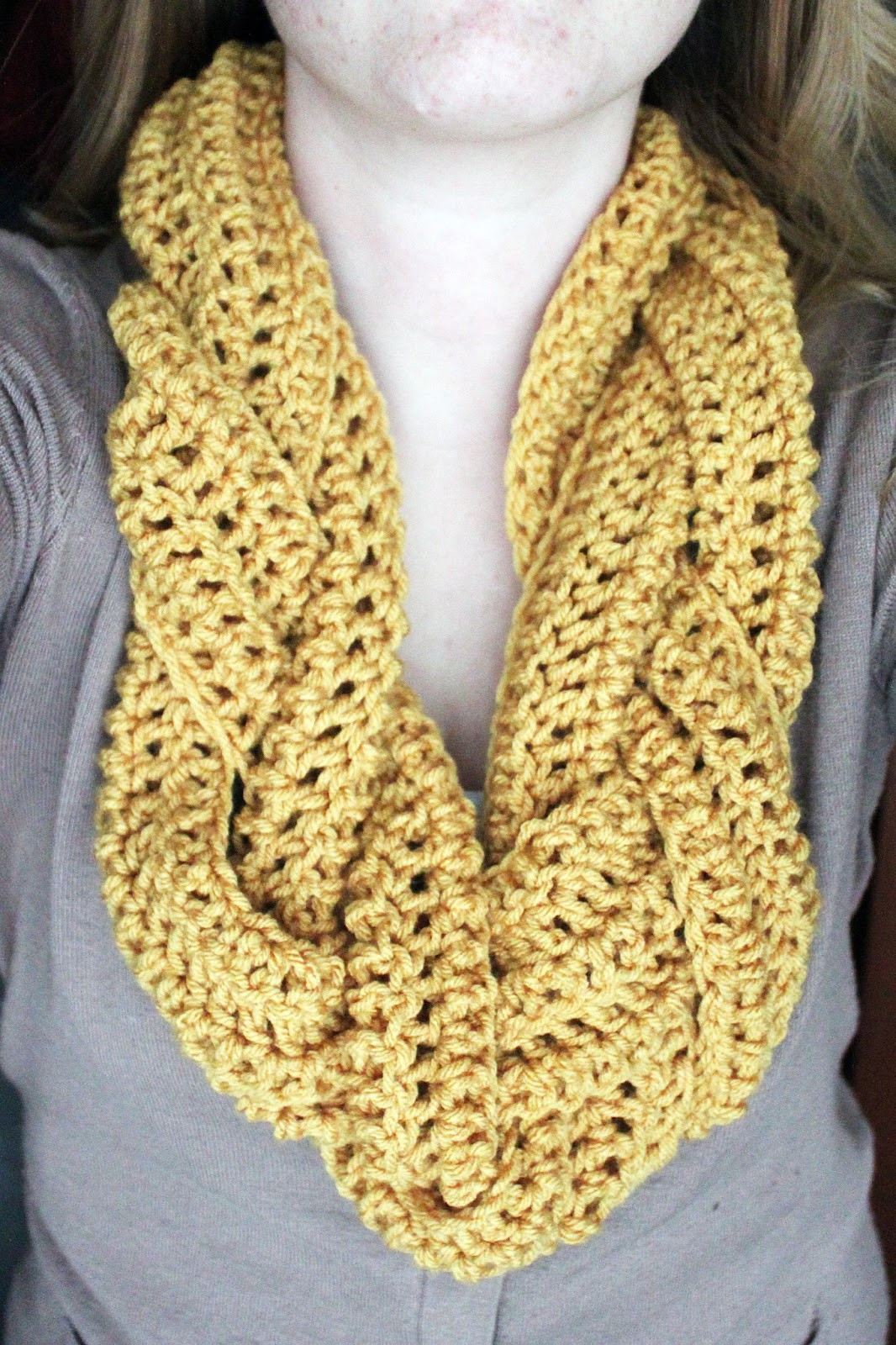 Best Of Rookie Crafter Braided Crocheted Scarf Crochet Stitches for Scarves Of Gorgeous 48 Ideas Crochet Stitches for Scarves