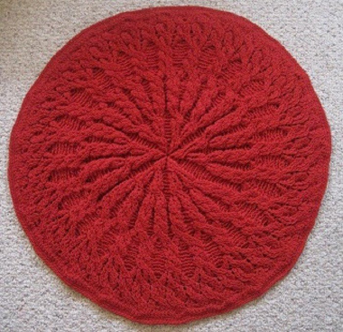 Best Of Round Heirloom Blanket Pdf Crochet Pattern Instant Crochet Circle Blanket Pattern Of Brilliant 42 Pictures Crochet Circle Blanket Pattern