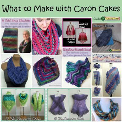 Best Of Round Up What to Make with Caron Cakes Stitches N Scraps Caron Cakes Yarn Patterns Of Perfect 46 Pictures Caron Cakes Yarn Patterns