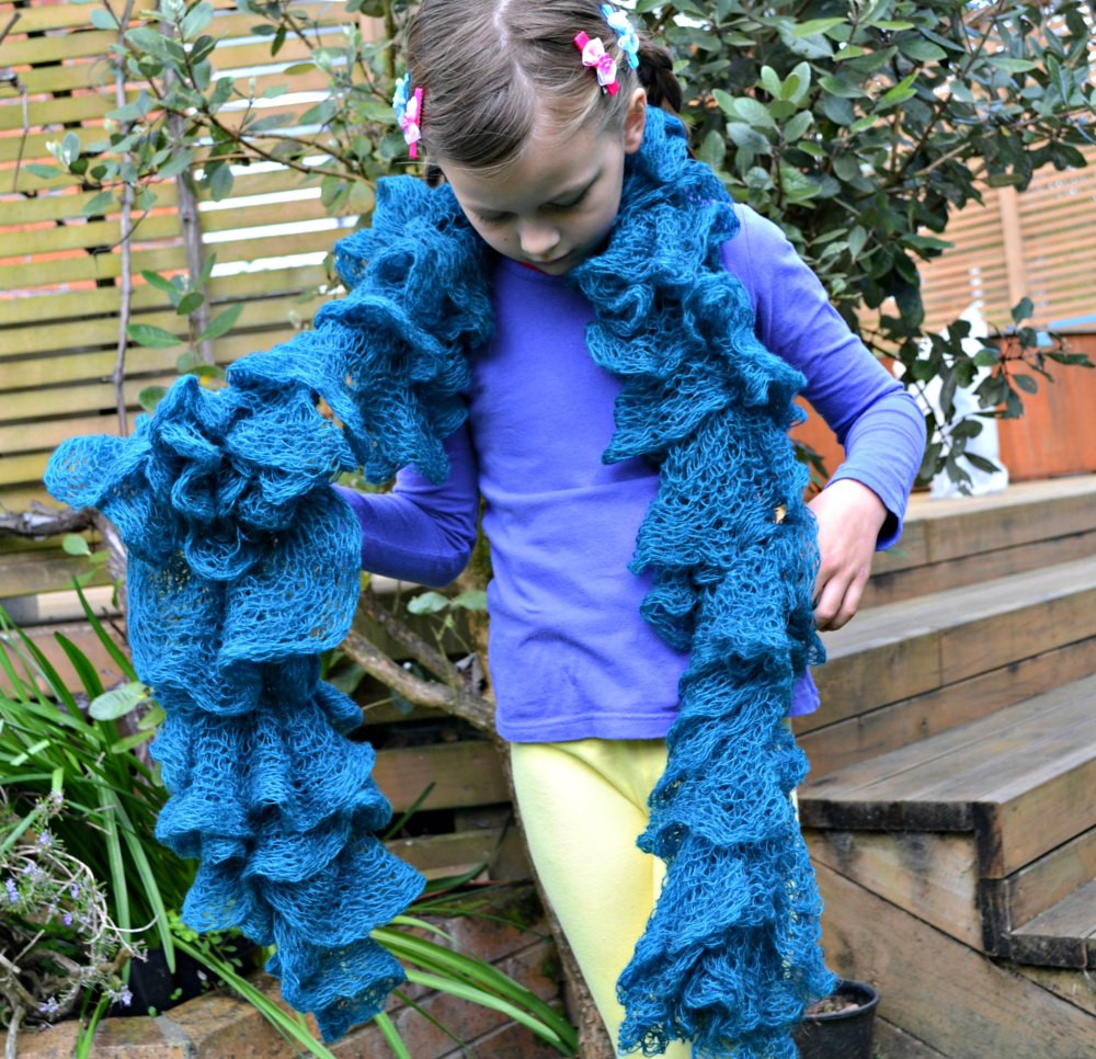 Best Of Ruffled Scarf and the Giveaway Results – the Green Dragonfly Crochet Ruffle Scarf Of Lovely 41 Models Crochet Ruffle Scarf