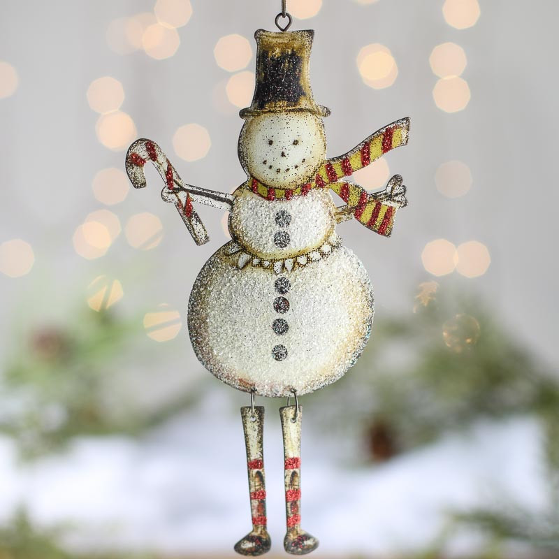 Best Of Rustic Dangly Snowman ornament Christmas and Holiday Snowman Christmas ornaments Of Adorable 45 Models Snowman Christmas ornaments
