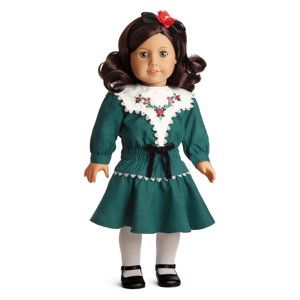 Ruthie s Holiday Dress American Girl Wiki