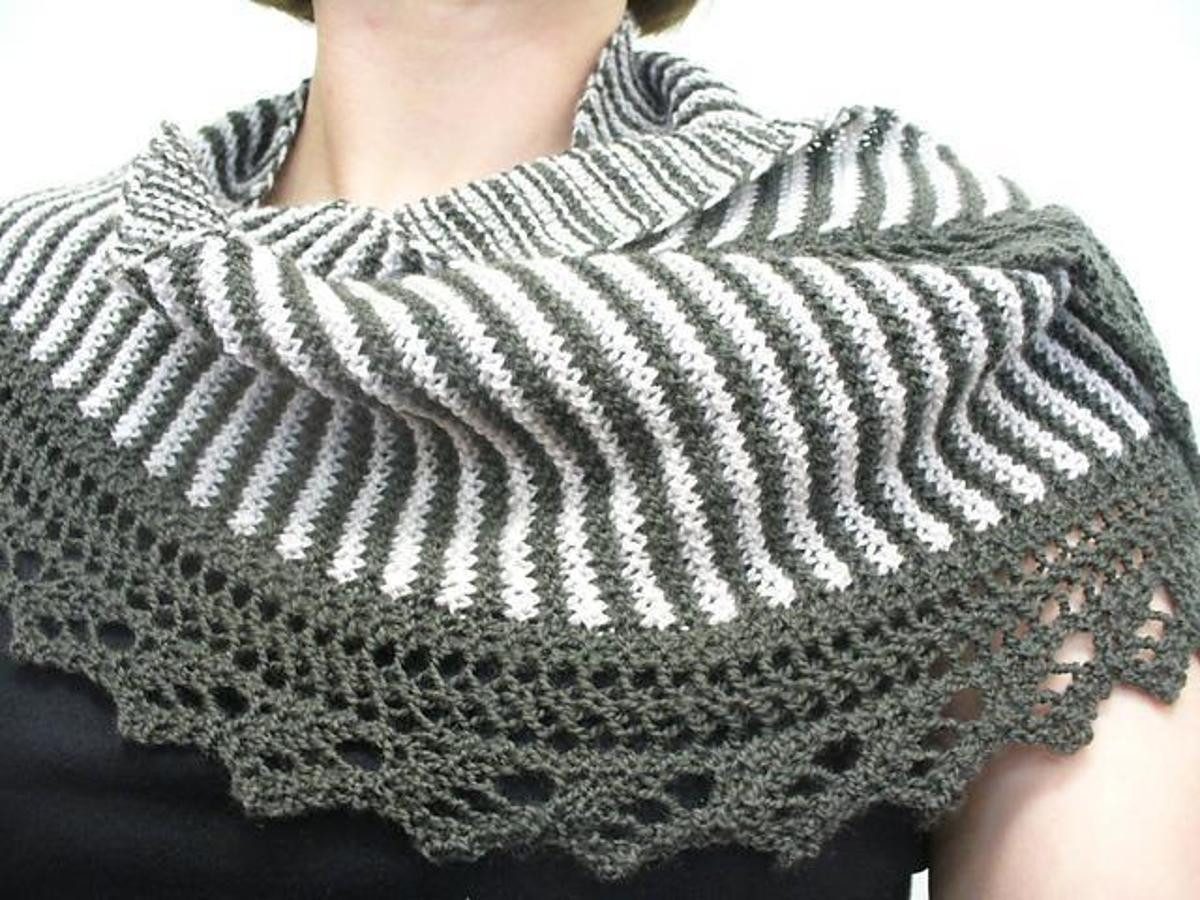 Best Of Sencillo Shawl Knitted Shawl Wrap Of Superb 49 Images Knitted Shawl Wrap