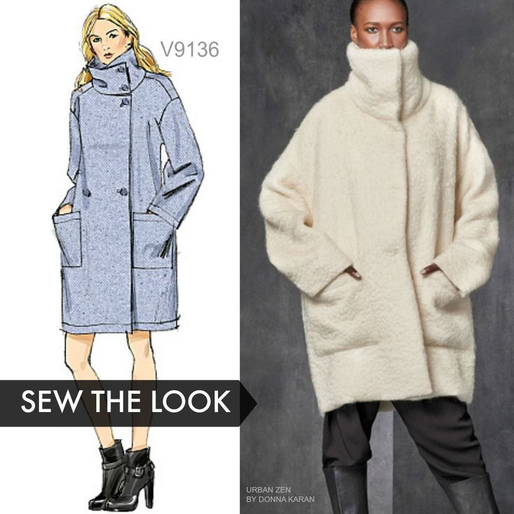 Best Of Sew the Look Vogue Patterns V9136 Unlined Coat Sewing Jacket Sewing Patterns Of Adorable 41 Models Jacket Sewing Patterns