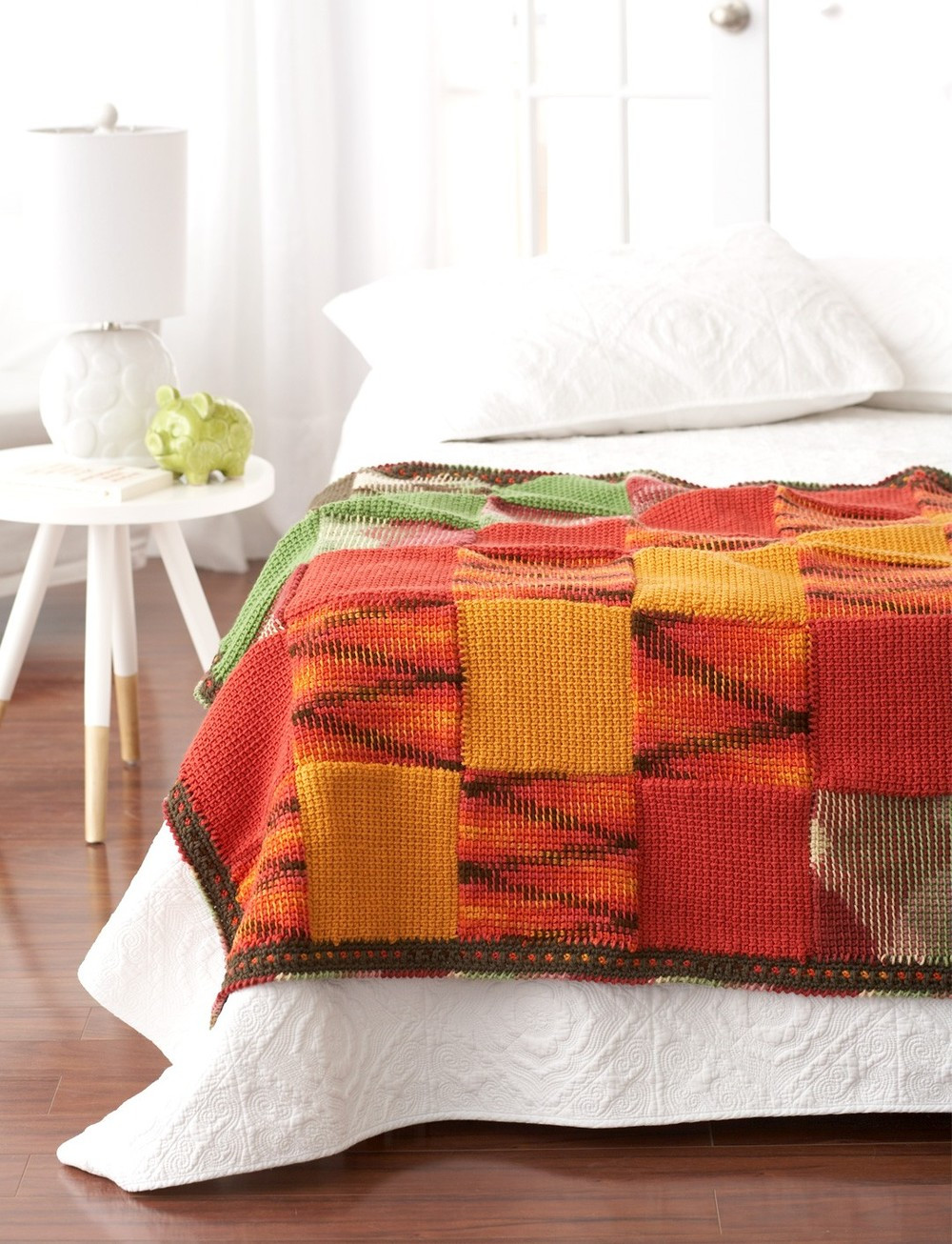 Best Of Shades Of Amber Tunisian Afghan Afghan Stitch Patterns Of Beautiful 50 Pics Afghan Stitch Patterns