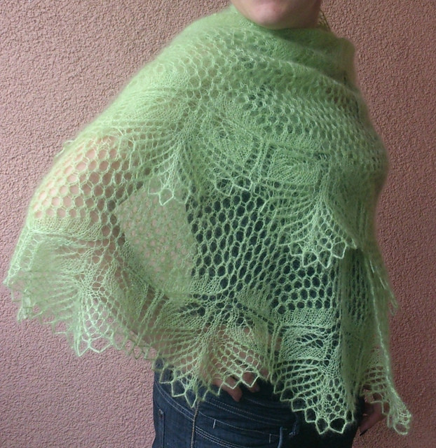 Best Of Shawl and Wrap Knitting Pattterns Free Lace Shawl Knitting Patterns Of Attractive 40 Photos Free Lace Shawl Knitting Patterns