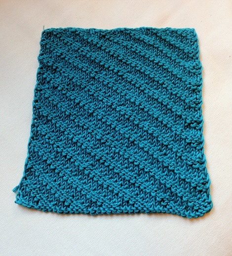 Best Of Shore Another Knitted Dish Rag Knitted Dish Rags Of New 45 Ideas Knitted Dish Rags