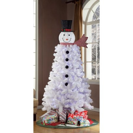 Best Of Snowman Christmas Tree Snowman Christmas Tree Decorations Of Adorable 46 Pictures Snowman Christmas Tree Decorations