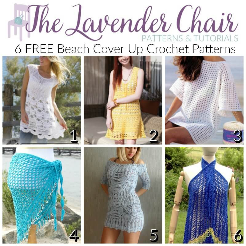 Best Of south Beach Cover Up Crochet Pattern Aztec Sweater Dress Crochet Beach Cover Up Patterns Of Adorable 47 Models Crochet Beach Cover Up Patterns