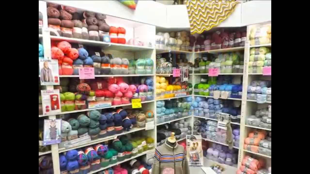 Spinrite Yarn Factory Outlet