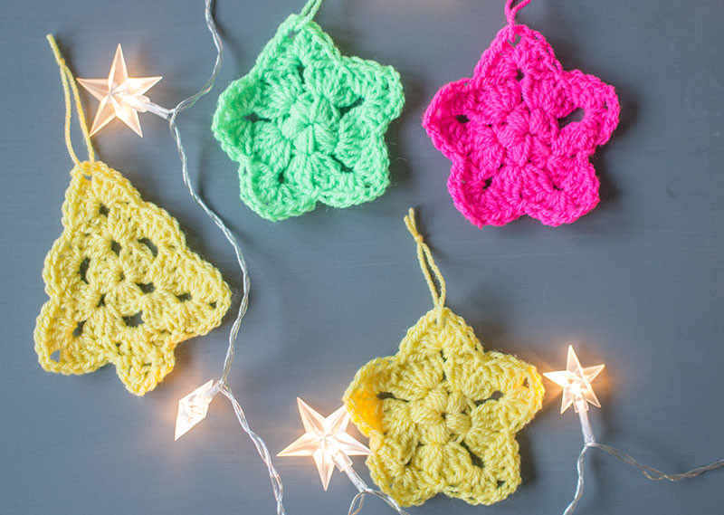 Best Of Spring Crafts Cotton Wool Blossom Trees Using Sticks Crochet Christmas Decorations Of Perfect 50 Ideas Crochet Christmas Decorations