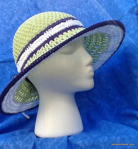 Best Of Star Sun Hat Free Crochet Pattern Crochet Summer Hat Pattern Of Incredible 46 Photos Crochet Summer Hat Pattern