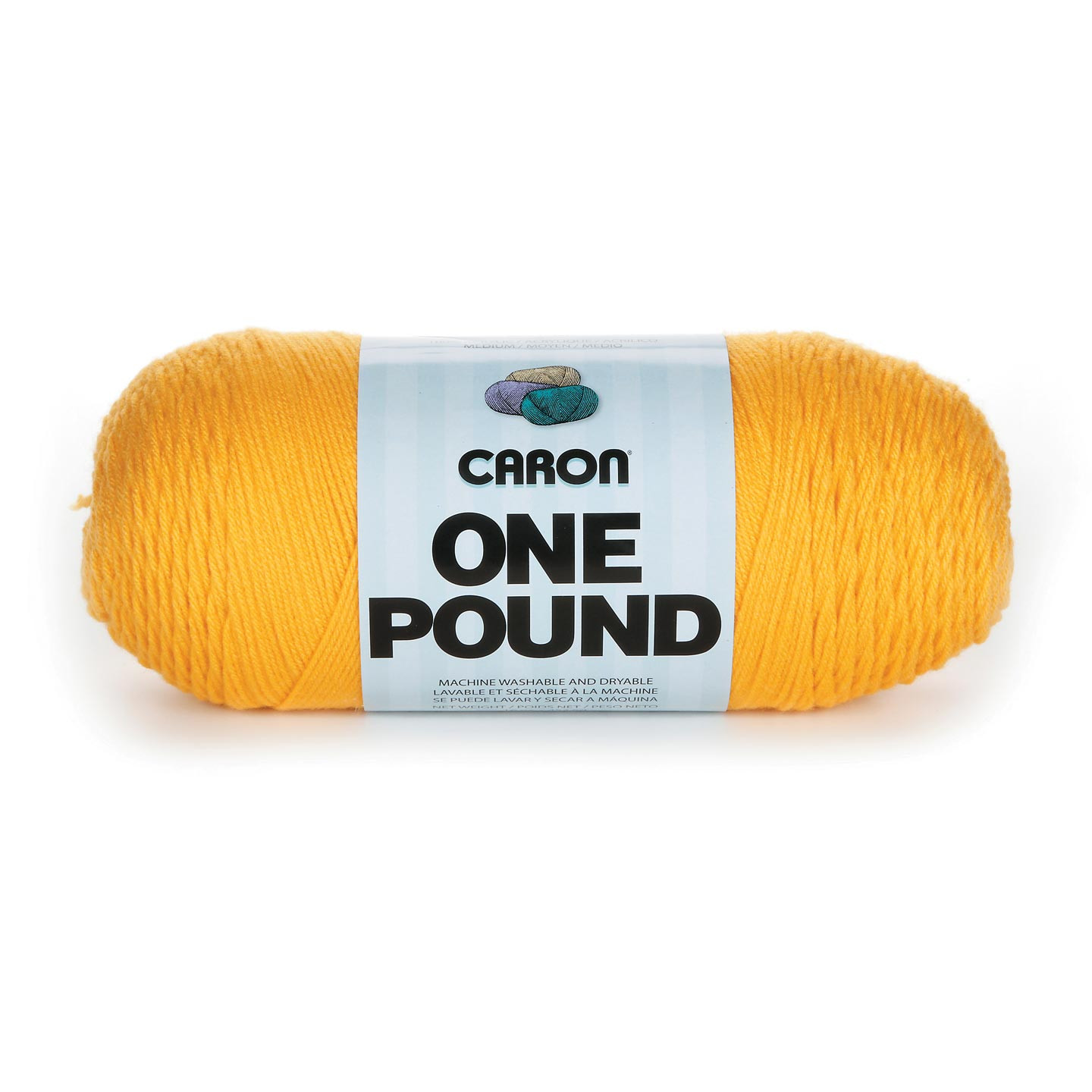 Best Of Sunflower Yellow Caron E Pound Worsted Weight Yarn Caron One Pound Yarn Colors Of Innovative 42 Ideas Caron One Pound Yarn Colors