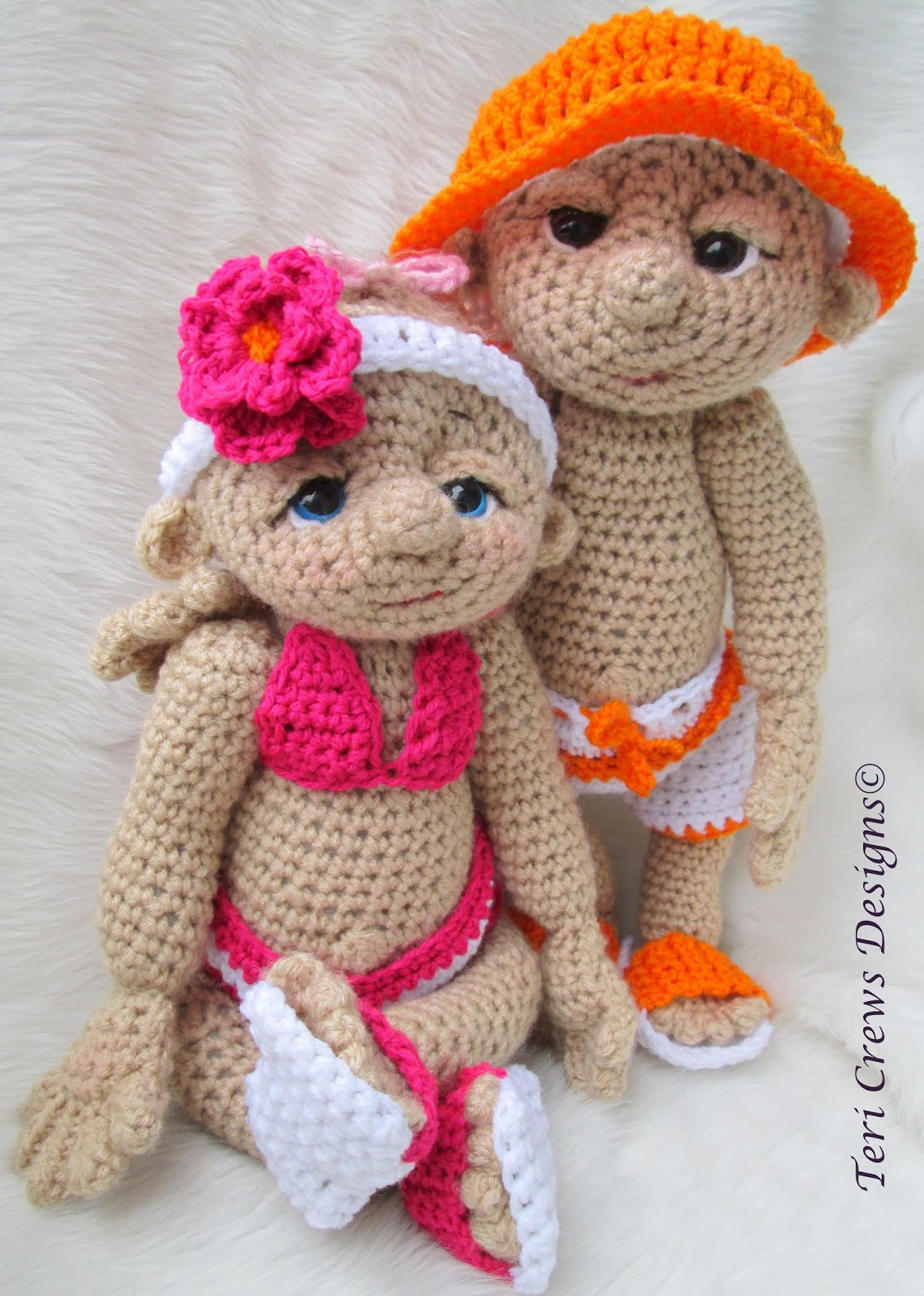 """Best Of Teri S Blog New for """"so Cute Baby"""" Beach Wear Set Crochet Baby toy Patterns Of Lovely 44 Images Crochet Baby toy Patterns"""