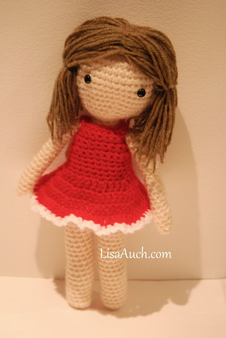 Best Of the 25 Best Crochet Doll Pattern Ideas On Pinterest Free Doll Patterns Of Unique 47 Photos Free Doll Patterns