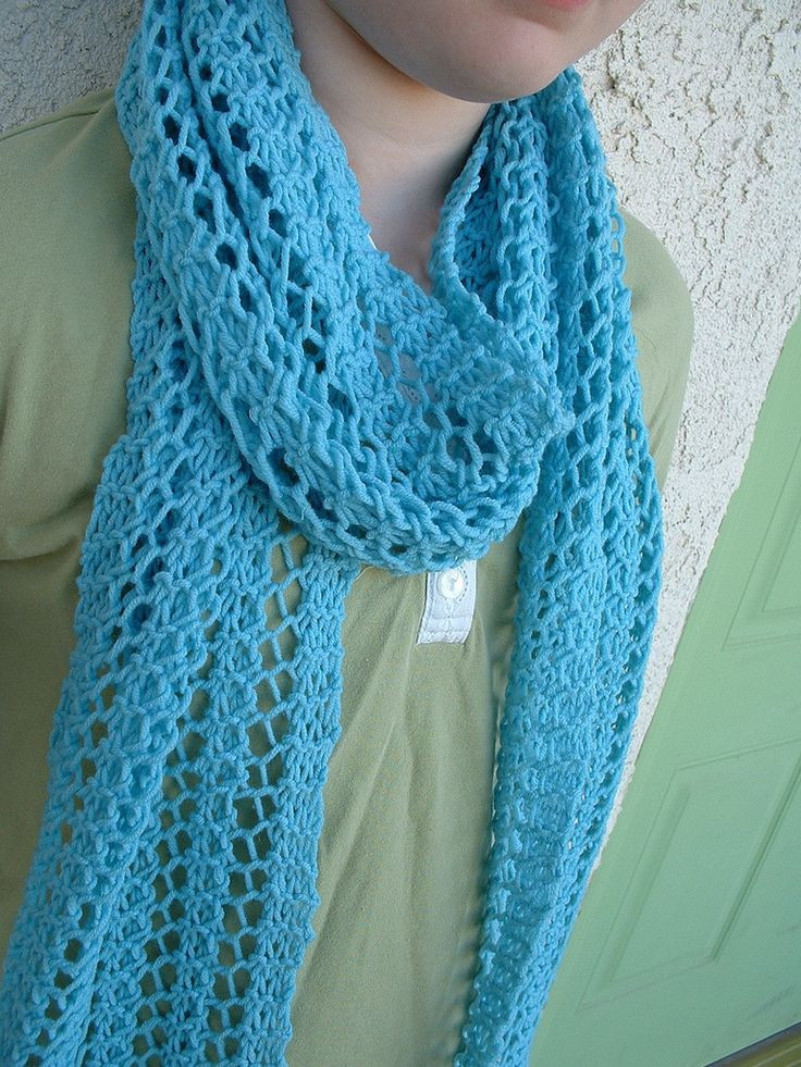 Best Of the 25 Best Crochet Lace Scarf Ideas On Pinterest Lace Knit Scarf Of Delightful 46 Images Lace Knit Scarf