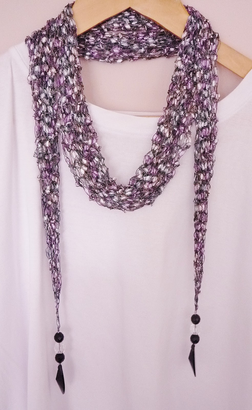 Best Of the Creations Of Crazy Dazy Yarn Scarf Of Attractive 49 Photos Yarn Scarf