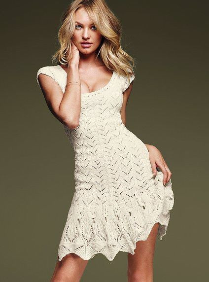 Best Of the Crochet Clothing Trend Summer 2012 Crochet Fashions Of Delightful 43 Pics Crochet Fashions