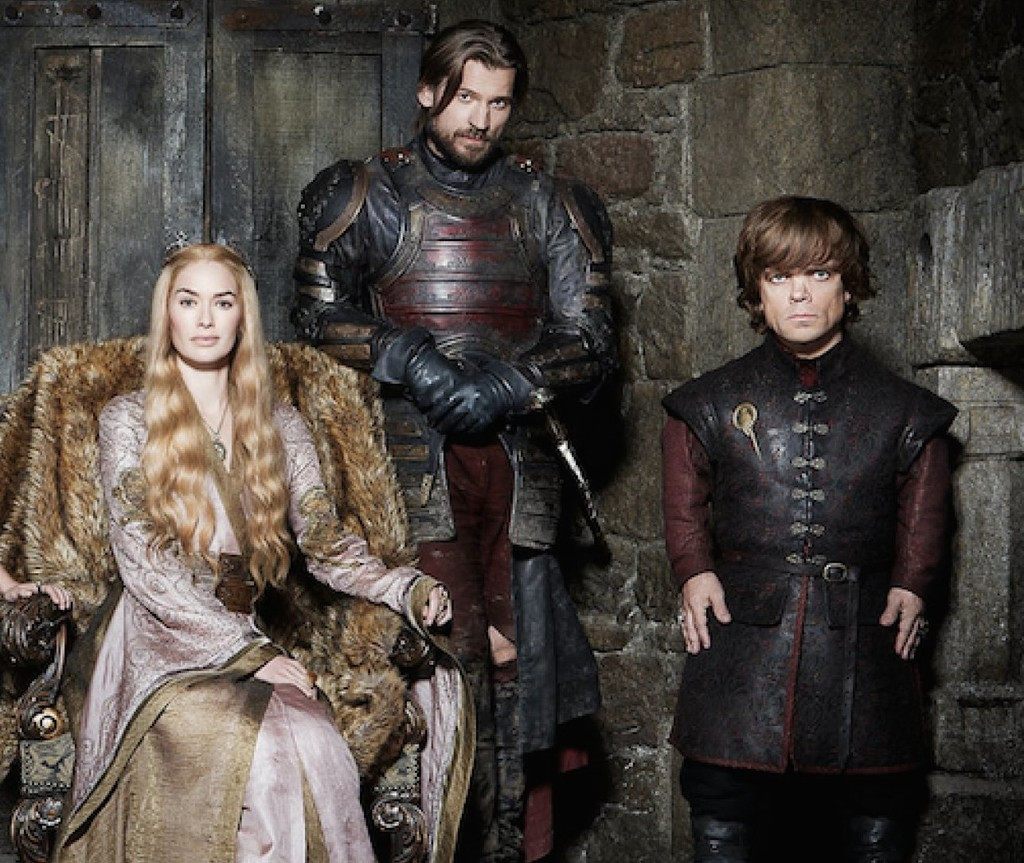 The Lannisters Game of Thrones