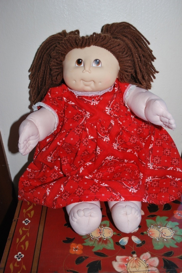 Best Of the original Doll Baby Cabbage Patch M N Thomas 1084 Newborn Cabbage Patch Doll Of Brilliant 49 Pictures Newborn Cabbage Patch Doll