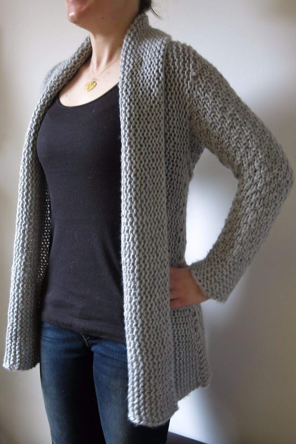 Best Of these Knitted Cardigans are the Perfect Way to Update Your Free Cardigan Knitting Patterns Of Top 49 Images Free Cardigan Knitting Patterns