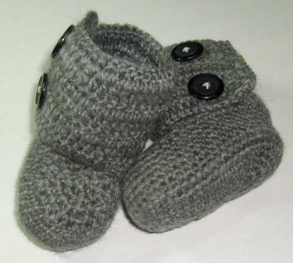 Best Of toddler Booties Crochet Patterns – Easy Crochet Patterns Crochet Newborn Baby Booties Of Incredible 49 Models Crochet Newborn Baby Booties