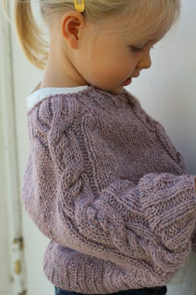 Charming 47 Models Knitting Patterns For Childrens Sweaters
