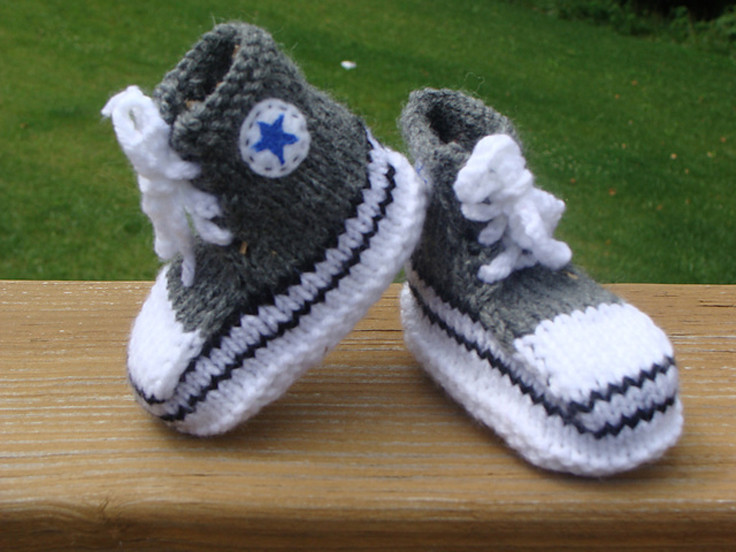 Best Of top 10 Free Patterns for Knitting and Crocheting Baby Baby Booties Knitting Pattern Of Awesome 47 Pics Baby Booties Knitting Pattern
