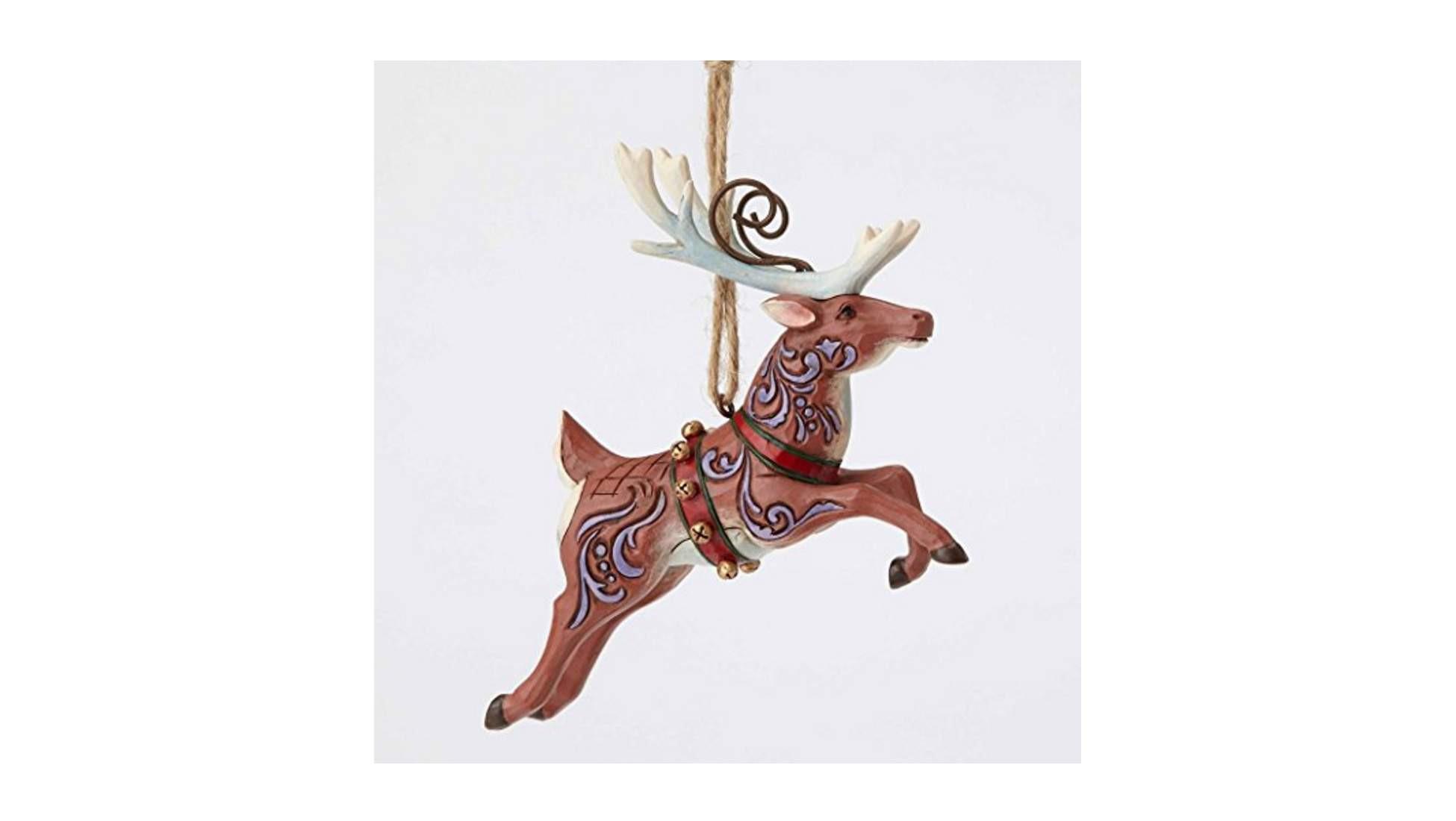 Best Of top 40 Best Christmas Tree ornaments for 2017 Christmas Reindeer ornaments Of Adorable 44 Pictures Christmas Reindeer ornaments