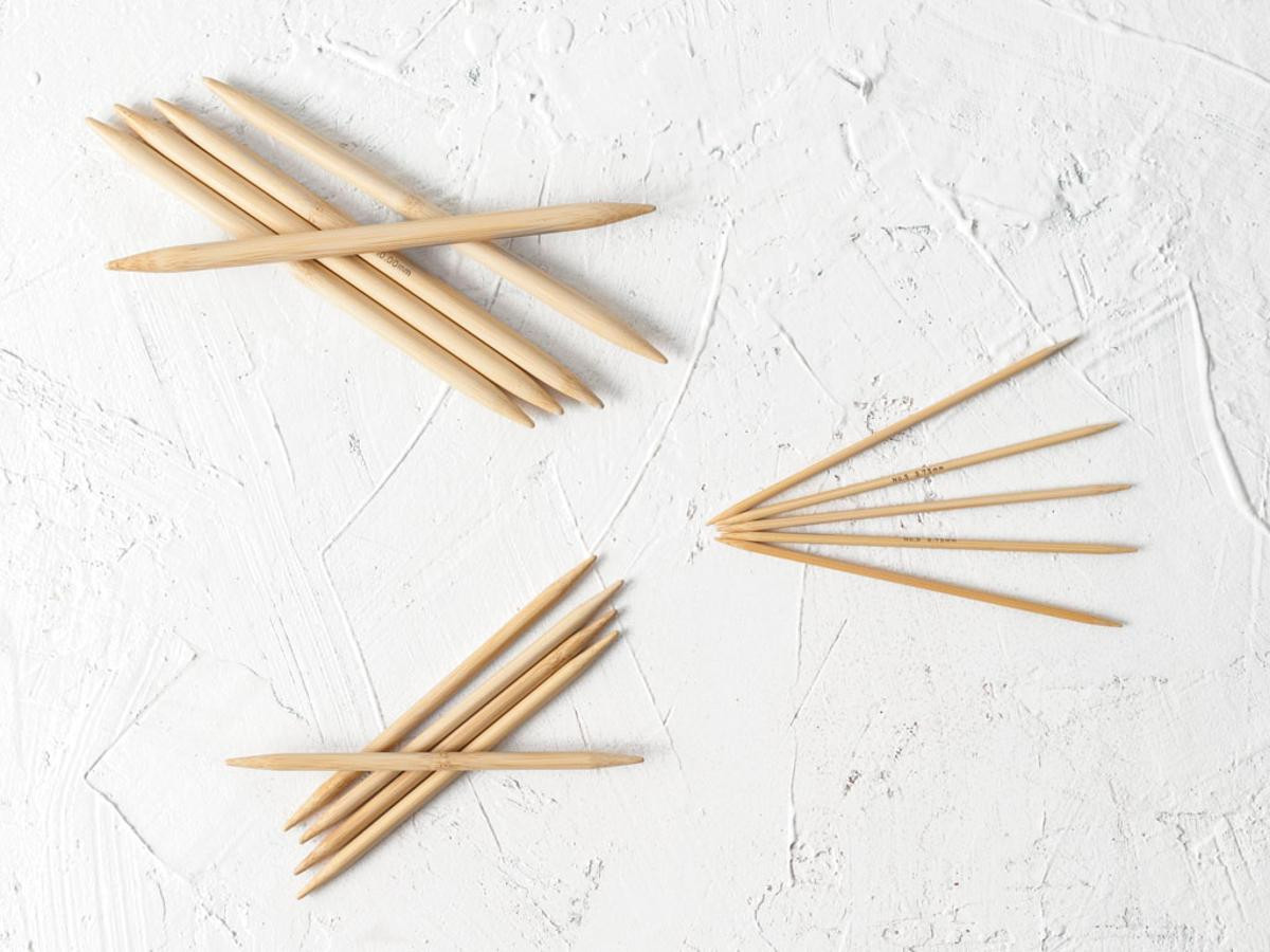 Best Of Tulip Bamboo Double Pointed Knitting Needles Double Pointed Knitting Needles Of Lovely 40 Ideas Double Pointed Knitting Needles