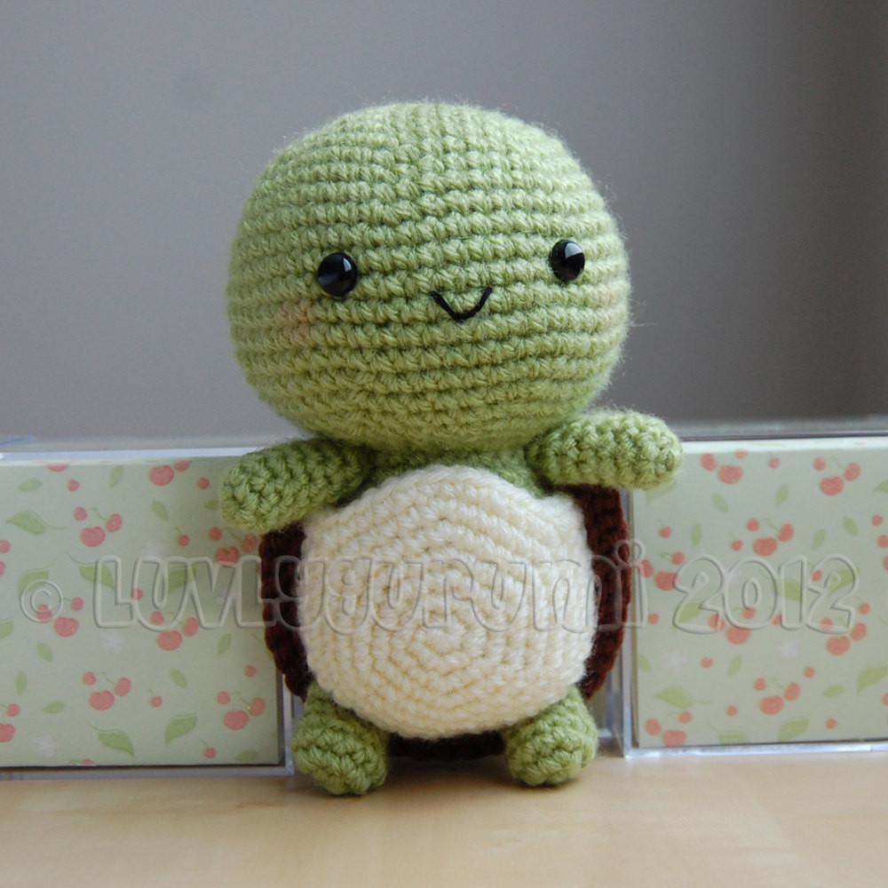 Best Of Turtle Gurumi Crochet Pattern Crochet Turtle Of Innovative 48 Images Crochet Turtle
