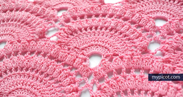 Best Of [ Tutorial] Learn A New Crochet Stitch Lace Shell New Crochet Stitches Of Adorable 47 Photos New Crochet Stitches