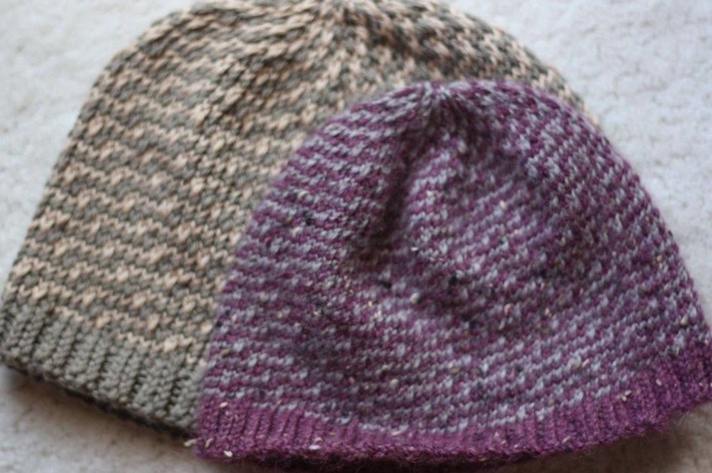 Best Of Two Knit Hats Adult and One Baby Free Pattern Adult Hat Knitting Pattern Of Awesome 47 Images Adult Hat Knitting Pattern