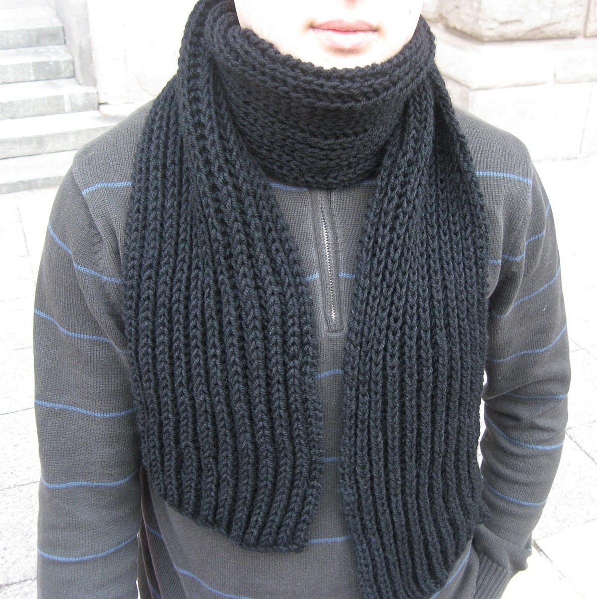 Best Of Types Scarves for Men Best Scarves for Men Menscosmo Women's Knitted Vest Patterns Of Amazing 48 Ideas Women's Knitted Vest Patterns