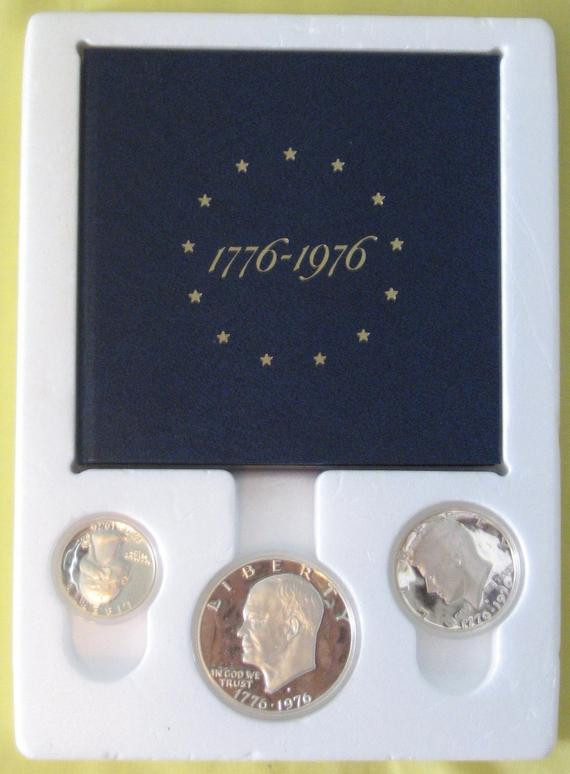 Best Of United States Bicentennial Silver Proof Set 1776 1976 Us Bicentennial Silver Proof Set Of Beautiful 42 Images Us Bicentennial Silver Proof Set