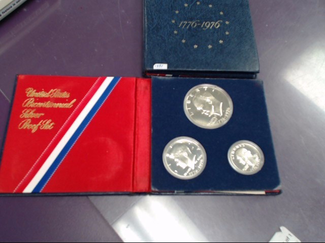 Best Of United States Bicentennial Silver Proof Set Us Bicentennial Silver Proof Set Of Beautiful 42 Images Us Bicentennial Silver Proof Set