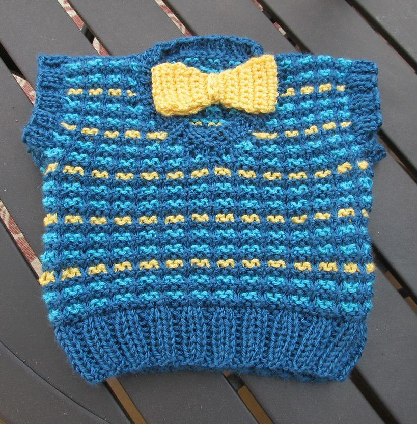 Best Of Vests for Babies and Children Knitting Patterns Vest Pattern Free Of Amazing 43 Images Vest Pattern Free
