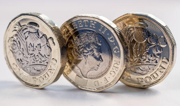 VIDEO New pound coin SHOCK Rare new coins could be worth