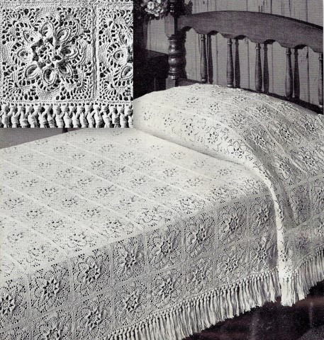 Best Of Vintage Crochet Bedspread Patterns Free Free Crochet Bedspread Patterns Of Unique 48 Photos Free Crochet Bedspread Patterns