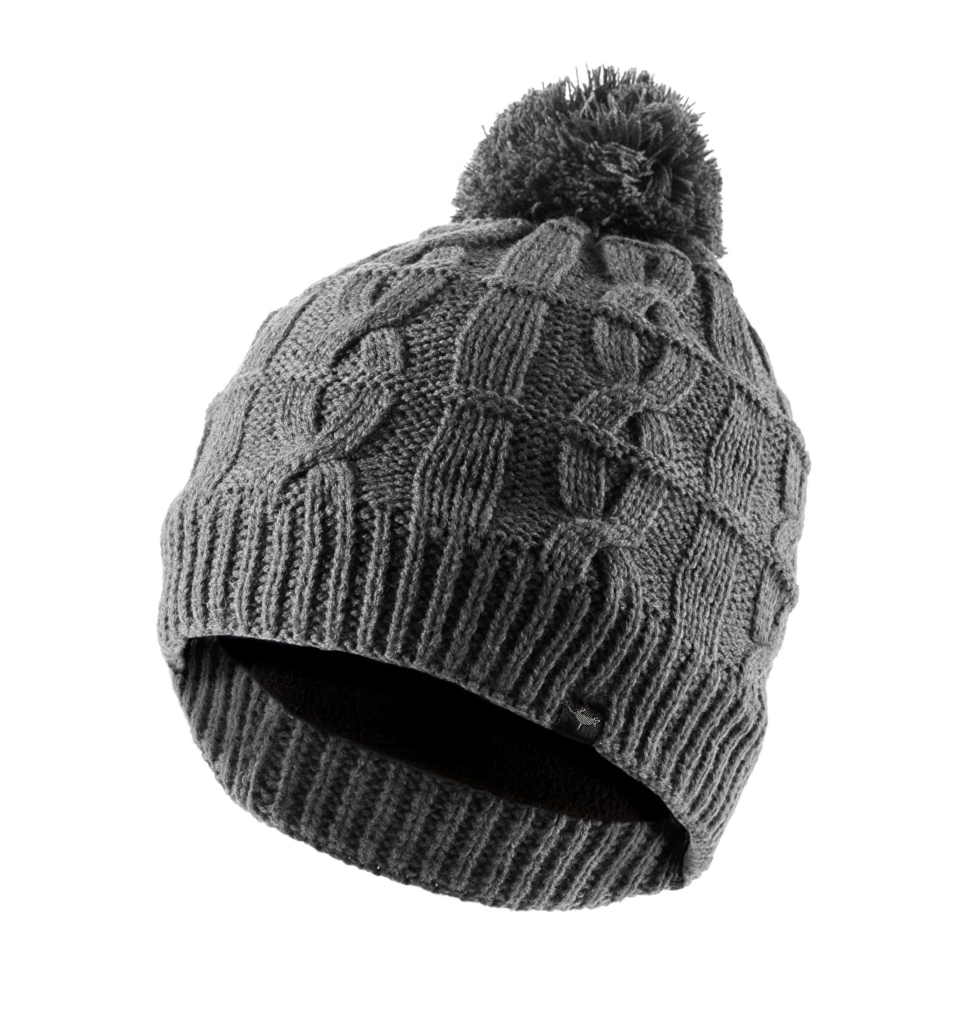 Best Of Waterproof Cable Knit Bobble Hat Cable Hat Of Superb 40 Pictures Cable Hat