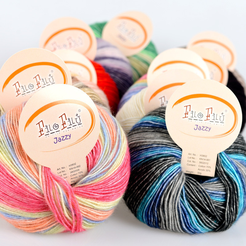 Best Of wholesale 100g Lot Worsted soft Baby Wool Cotton Yarn Discount Yarn Outlets Of Attractive 43 Pictures Discount Yarn Outlets